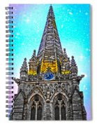 Irish Heritage  Spiral Notebook