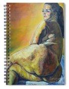 Irja Spiral Notebook