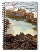 Ironshore Tidewater Pool Spiral Notebook