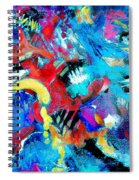Irreverent Revelation Spiral Notebook