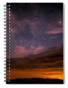 Is This Heaven Spiral Notebook