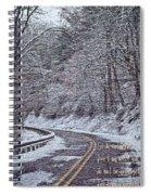 Isaiah 41 10 Spiral Notebook