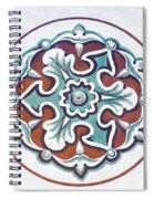 Islamic Art 03 Spiral Notebook