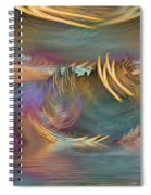 Isle Spiral Notebook