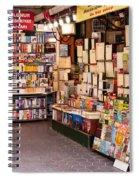 Istanbul Grand Bazaar 13 Spiral Notebook