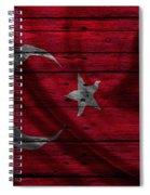 Istanbul Spiral Notebook