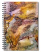 Istrian Bull -  Boshkarin Spiral Notebook