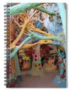 It's A Magical World Spiral Notebook