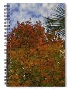 It's Fall Ya'll Spiral Notebook