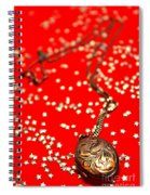 Its In The Stars Spiral Notebook