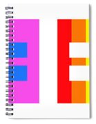It's Time - Equal Rights For All By Sharon Cummings Spiral Notebook