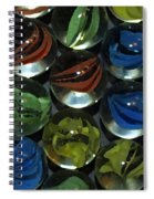 Jacks Anyone? Spiral Notebook