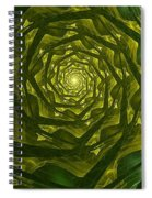 Jacks Beanstalk Spiral Notebook