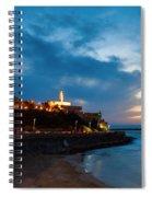 Jaffa Spiral Notebook