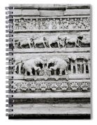 Jagdish Temple Spiral Notebook