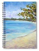 Jamaican Sanctuary Spiral Notebook