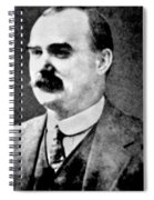 James Connolly (1870-1916) Spiral Notebook