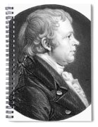 James Mchenry (1753-1816) Spiral Notebook