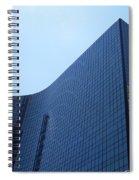 Jammer Chicago 002 Spiral Notebook