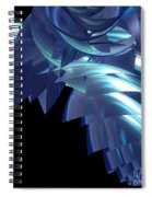 Jammer Turbo Sheen 001 Spiral Notebook