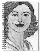 Janka Spiral Notebook