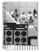 Jb #10 Spiral Notebook