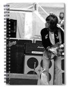 Jb #14 Spiral Notebook