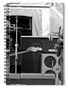 Jb #29 Spiral Notebook