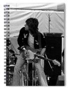 Jb #31 Spiral Notebook