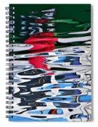 Jbp Reflections 2 Spiral Notebook