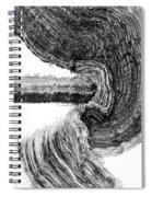 Je Suis Charlie Spiral Notebook
