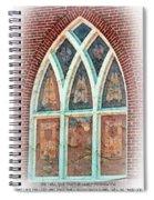 Jeremiah 24 7 Spiral Notebook