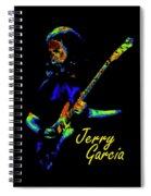 Jerome 2 Spiral Notebook