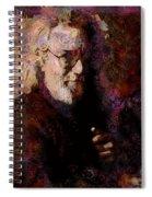 Jerome Spiral Notebook