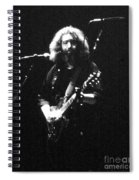 The Spectrum  - Grateful Dead Spiral Notebook
