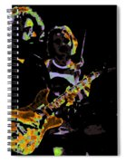 Jerry Gets Psychedelic At Winterland Spiral Notebook