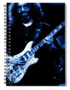 Jerry Rocks Spiral Notebook