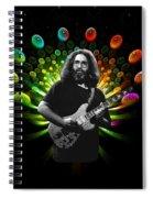 Jerry Spacepods 1 Spiral Notebook