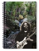 Jerry's Mountain Music 13 Spiral Notebook