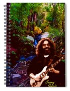 Jerry's Mountain Music 3 Spiral Notebook