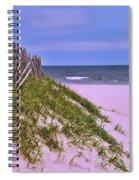 Jersey Shore 11 Spiral Notebook