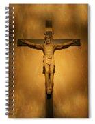 Jesus 2  Spiral Notebook