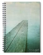 Jetty Spiral Notebook