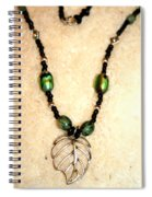 Jewelry Photography 3 Spiral Notebook