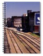 Jfg Special Spiral Notebook