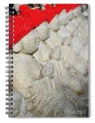 Jizos Spiral Notebook
