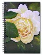 Joanne Spiral Notebook