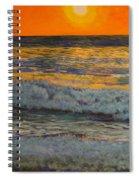 Joe's Cape Cod Spiral Notebook