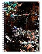 John Cale #2 Spiral Notebook
