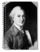 John Dickenson (1732-1808) Spiral Notebook